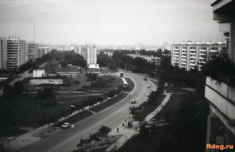 Дубнинская ул 1990 - 1997.jpg