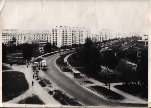 Бескудниковский бульвар 1970-1975.jpg