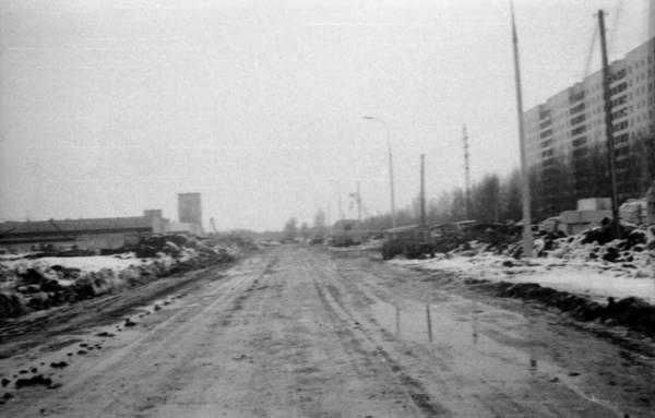 Дубнинская улица 1976 – 1977.jpg