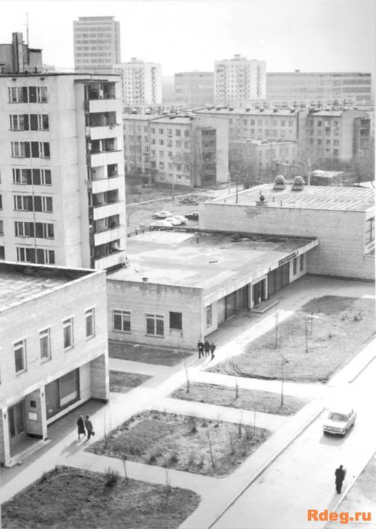 Дубнинская улица двор 1979-1982г.jpg