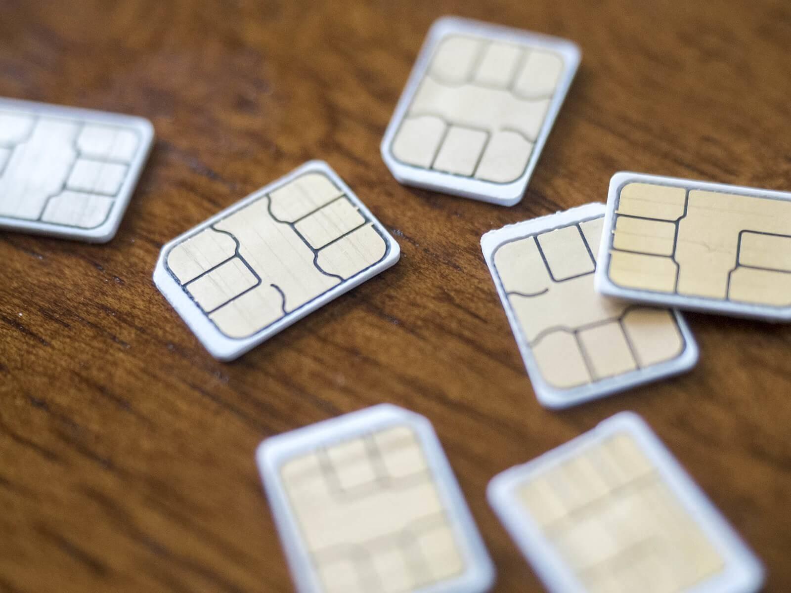 Интернет-магазин зарубежных SIM-карт