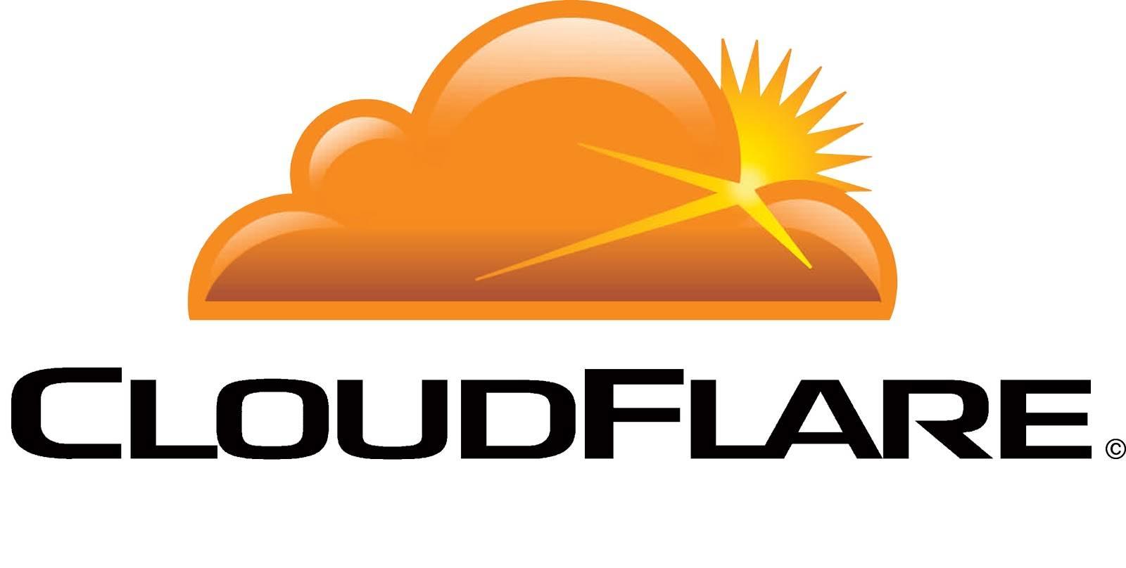 Cloudflare DNS-сервер